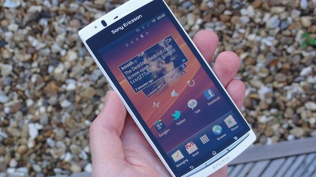 Nhìn lại 10 chiếc smartphone Xperia nổi bật nhất của Sony trong thập kỷ qua