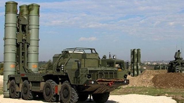 Nga bắt đầu chế tạo S-400 cho Ấn Độ, bất chấp Mỹ phản đối