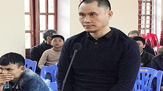 """Hà Tĩnh: Mua 3,5 triệu tiền ma túy đá, chưa kịp """"phê"""" đã nhận... 36 tháng tù"""
