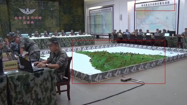 Rò rỉ ảnh quân đội Trung Quốc diễn tập đánh chiếm Đài Loan vào thời điểm nhạy cảm trong quan hệ hai bờ Eo biển