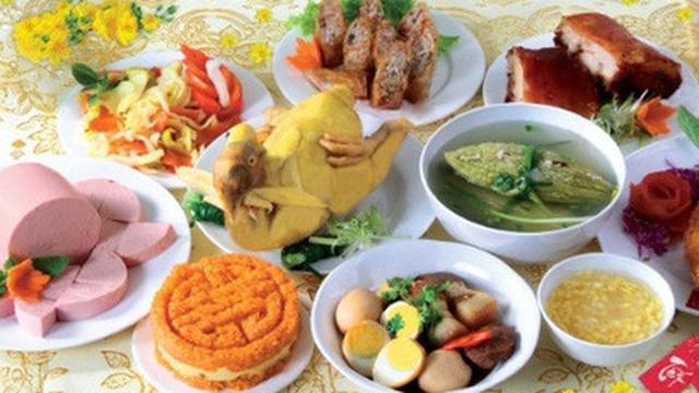 Gợi ý món ăn không thể thiếu trong mâm cỗ ngày Tết miền Nam