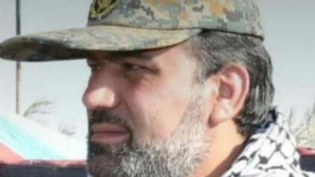 Chỉ huy dân quân Iran thân cận với tướng Soleimani bị bắn chết trước cửa nhà
