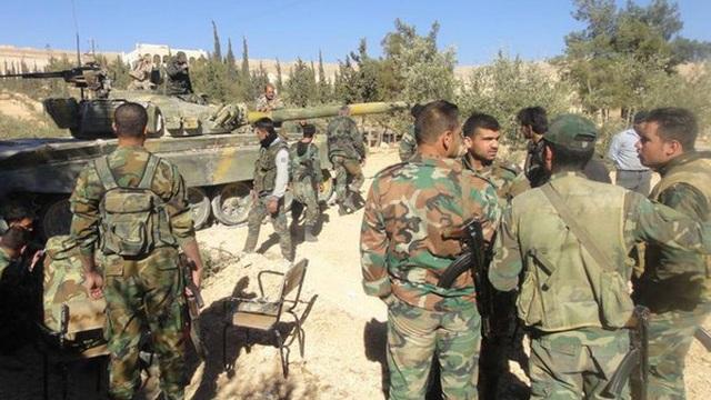 """""""Phát hoảng"""" với con số thương vong của quân đội Syria ở Idlib được Nga công bố"""