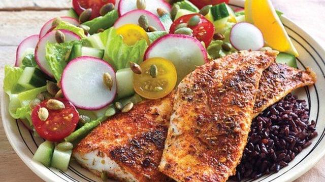 Khó ngờ với các món ăn dễ tìm nhưng chống ung thư thần kỳ