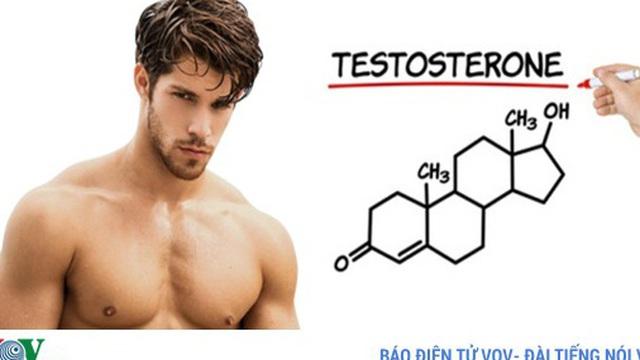 Nguyên nhân làm suy giảm sức khỏe nam giới