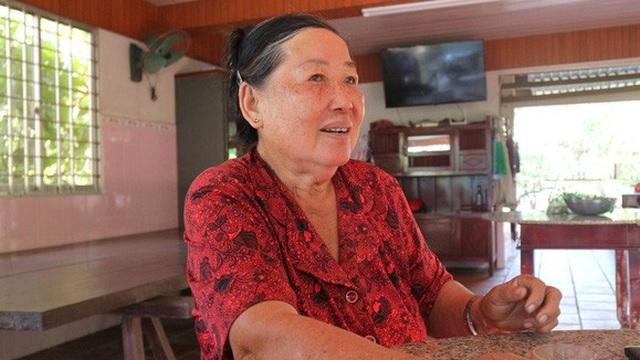 """Chuyện """"hậu cung"""" ít biết của tướng Nguyễn Việt Thành (cuối): Nguy hiểm rình rập vợ con khi """"đánh án"""" Năm Cam"""