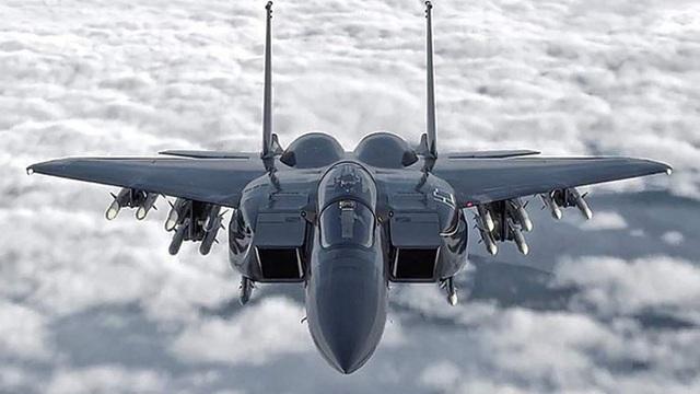 """Tiêm kích F-35 và F-15 của Mỹ khiến Israel """"đau đầu"""""""