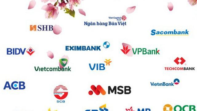 Ra Tết dư dả, gửi tiền ngân hàng nào lợi nhất?