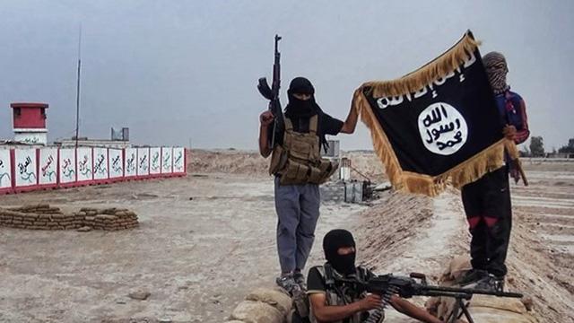 Nhà nước Hồi giáo tự xưng IS bắt cóc 8 người tại miền Đông Iraq