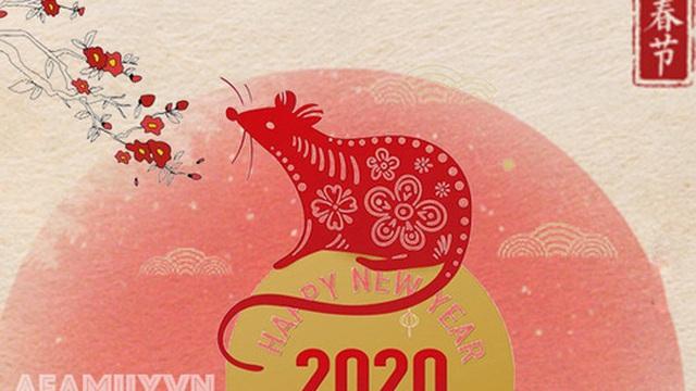 Người thuộc 3 mệnh này không sung túc dư dả cũng sẽ có tình yêu ngọt ngào trong năm Canh Tý 2020