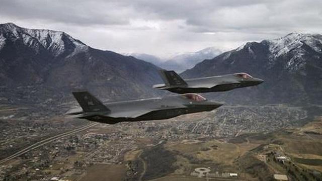 """Iran nhận """"quà"""" từ Israel khi F-35I bị radar dân dụng phát hiện?"""