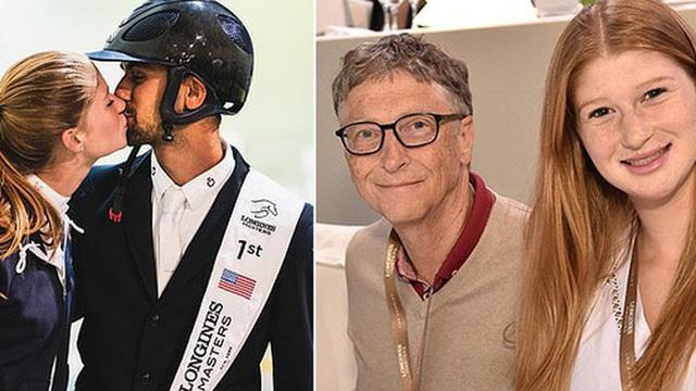 Không nến, không hoa hồng, ái nữ của tỷ phú Bill Gates được bạn trai cầu hôn giản dị giữa trời tuyết trắng xóa khiến bao cô gái phải ngưỡng mộ