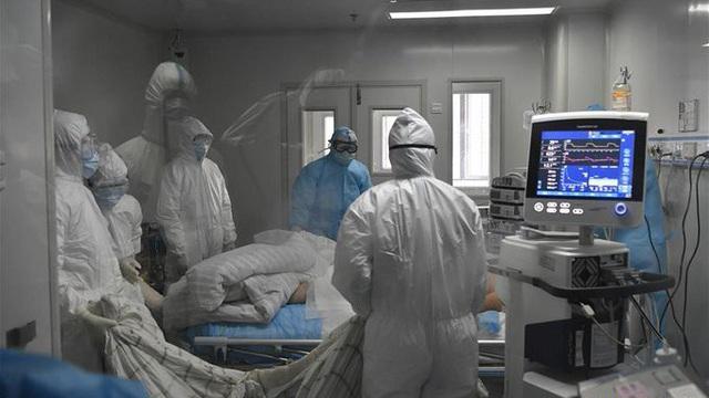 Trung Quốc cấm làm đám tang hay chôn cất nạn nhân virus corona