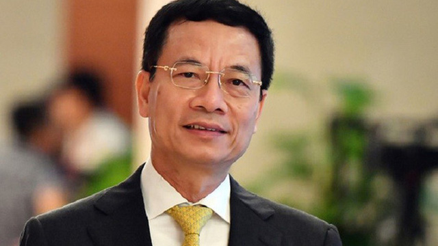 Phòng-chống dịch corona: Bộ trưởng Nguyễn Mạnh Hùng phát động chiến dịch #ICT_anti_nCoV, ra chỉ thị Facebook Việt Nam, Grab, Lotus… hỗ trợ người dùng dễ dàng tiếp cận thông tin chính thống