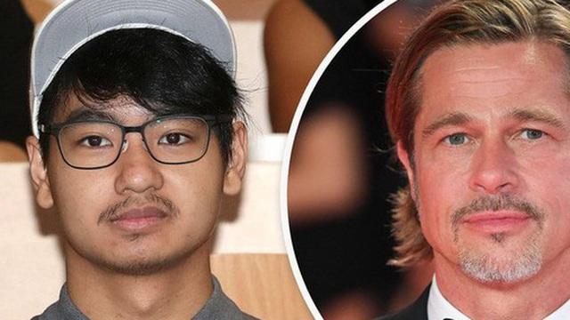 Hé lộ lý do Brad Pitt vắng mặt khó hiểu ở phút chót tại BAFTAs, hoá ra liên quan đến động thái bất ngờ của Maddox sau 3 năm từ mặt