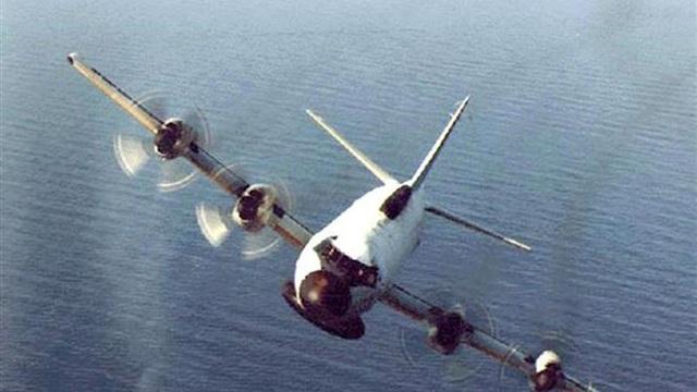 Hai máy bay do thám Mỹ bay trên Bán đảo Triều Tiên