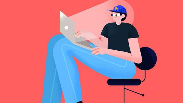Muốn làm freelancer thì trước hết cái bụng phải no: Tích lũy sẵn chừng 30 triệu, làm miễn phí vài việc, tìm kỹ xem cái gì có thể kiếm ra tiền