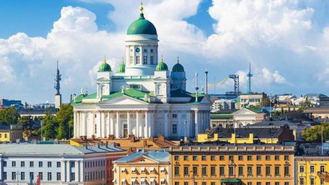 Những lý do khiến Phần Lan trở thành quốc gia hạnh phúc nhất thế giới