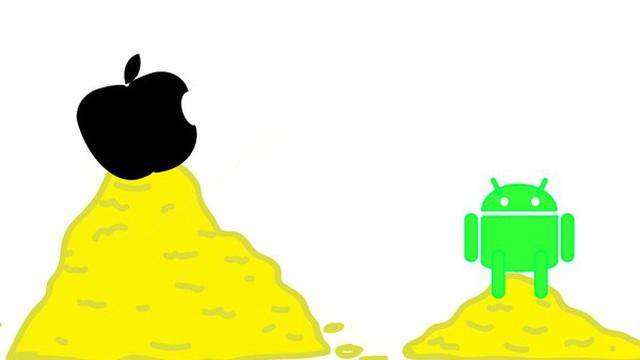 Những gì Google công bố lý giải vì sao ứng dụng iOS luôn được ưu ái hơn ứng dụng Android