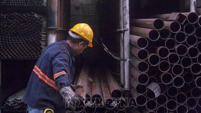 Mỹ lại nâng thuế với các mặt hàng thép và nhôm nhập khẩu