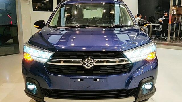 Chưa ra mắt chính thức, người dùng đã chào bán đồ độ cho Suzuki XL7 tại Việt Nam