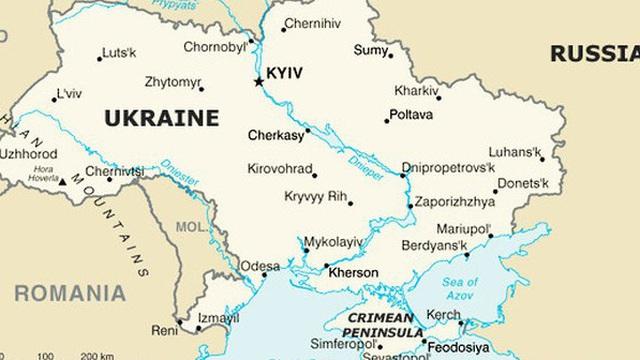 """Moscow sẽ ra sao khi Kiev """"liều lĩnh"""" xây dựng căn cứ án ngữ phía nam Nga"""