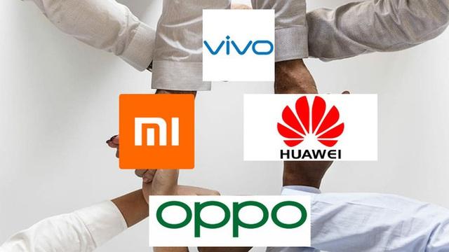Xiaomi chính thức xác nhận về 'liên minh phần mềm' có thể giúp Android Trung Quốc chung tay đánh lại Google