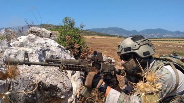 Lo Syria thất thủ, Nga hành động mạnh tay để ngăn chặn Thổ Nhĩ Kỳ