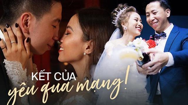 Quen qua mạng rồi cưới được Việt kiều, cặp đôi cùng bị nghi ngờ giới tính đầy tréo ngoe và sự thật hài hước bất ngờ sau khi kết hôn