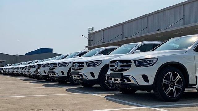 EVFTA: Hết thời siêu xe, xe sang cõng thuế phí, tăng giá gấp 3- 4 lần