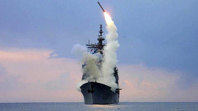 Nga hé lộ vị trí ở châu Á được Mỹ chọn triển khai tên lửa bị cấm trong INF