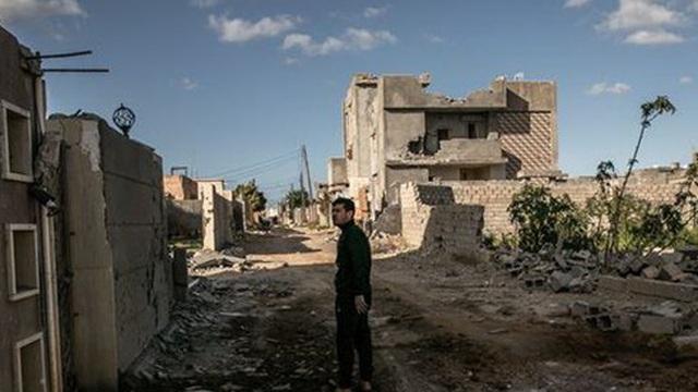 Điện Kremlin khẳng định không có binh sỹ Nga tại Libya