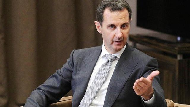 Tổng thống Al-Assad: Chiến thắng ở Aleppo không có nghĩa là chiến tranh Syria kết thúc