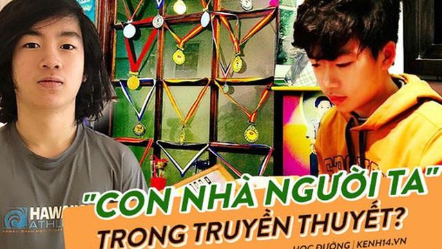 Nam sinh Hà Nội nói 8 thứ tiếng, thông thạo 5 ngôn ngữ, nhận học bổng 5 trường, được tiến sĩ Mỹ nhận xét 'uyên bác như bác học'