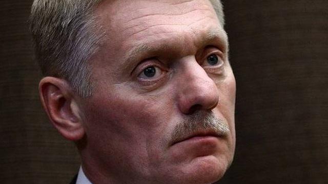 Điện Kremlin nói một số quốc gia không muốn Nga-Ukraine có quan hệ tốt đẹp