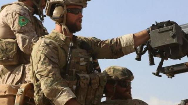 Bí mật quân sự: Mỹ mất 715 triệu đô la vũ khí ở Syria, ai lấy?