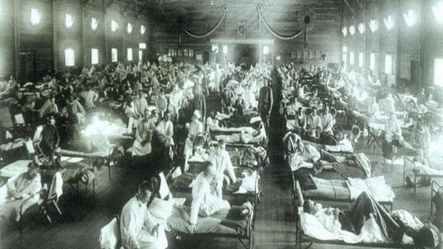 6 đại dịch tồi tệ nhất trong lịch sử
