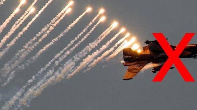 """Nga """"khóa cánh"""" trên không phận Syria: Thiếu hỏa lực trên cao, Thổ Nhĩ Kỳ chỉ """"nướng quân"""" ở """"tử địa"""" Idlib?"""