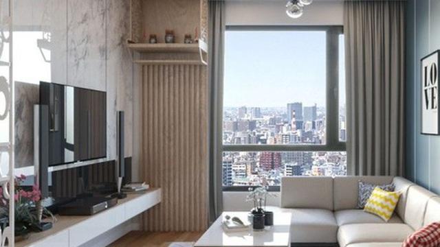 Mánh mua chung cư tại Hà Nội: Mua được nhà đẹp với giá hời!
