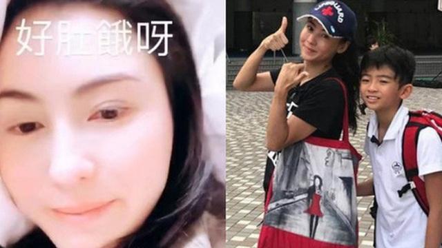 """Rộ tin Trương Bá Chi chuẩn bị sinh con lần thứ 4, bị bạn trai đại gia giấu mặt coi là """"máy đẻ"""""""
