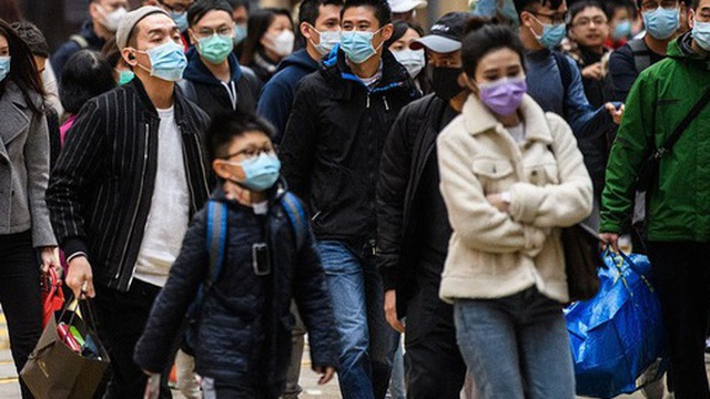 Virus corona có thể 'hút' cạn ngân sách và khiến Trung Quốc gặp khủng hoảng kinh tế hay không?