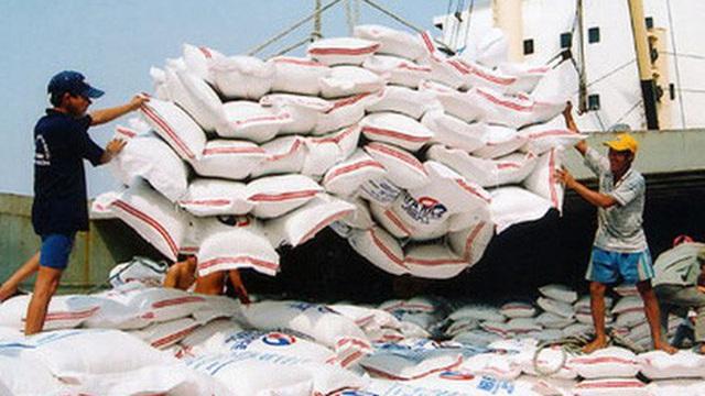 Xuất khẩu nông lâm thủy sản chỉ đạt 5,34 tỷ USD, giảm 2,8% thời dịch Covid-19