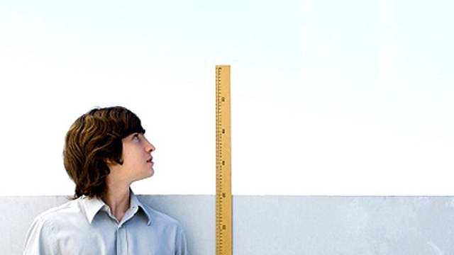 Cách nào để tăng chiều cao như ý?