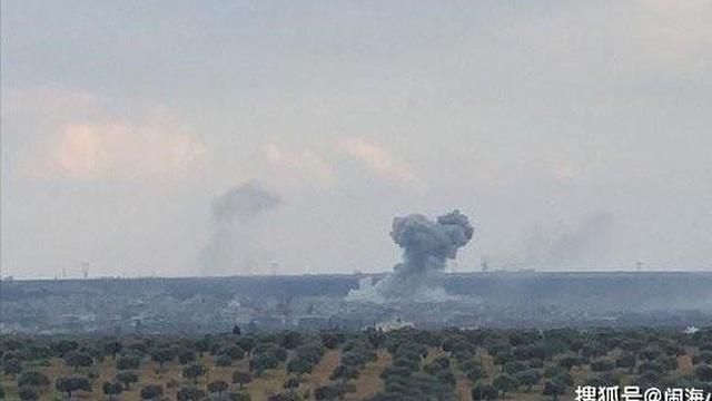 """Nga """"nổi giận"""" khi Thổ hạ 3 chứ không phải 2 máy bay Su-24 ở Idlib"""