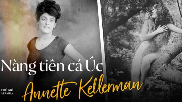 """Cuộc đời không theo khuôn phép của """"người phụ nữ hoàn hảo"""", tiên phong mặc đồ bơi bó sát và diễn cảnh nóng trên màn bạc thế giới"""