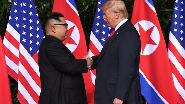 Mỹ nói sẵn sàng nối lại đàm phán hạt nhân với Triều Tiên