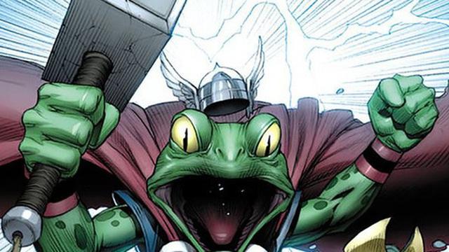 Tạm gác Avengers sang một bên, đây là 10 con vật mạnh nhất vũ trụ Marvel