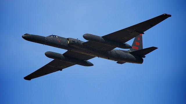 Máy bay trinh sát khét tiếng của Mỹ dùng cả hệ thống định vị Nga, Trung Quốc