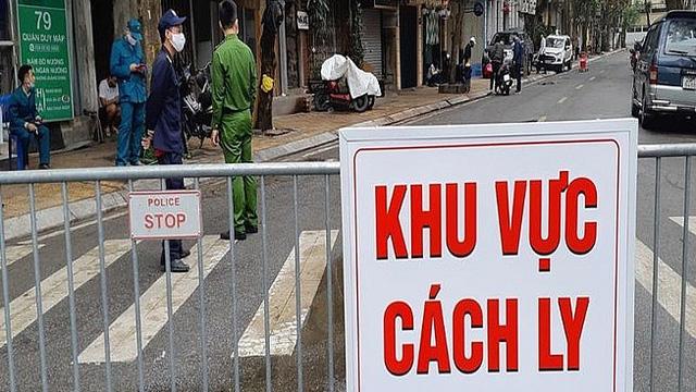 Hà Nội: Công khai, minh bạch thông tin về dịch Covid-19