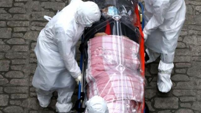 Hàn Quốc: Nữ tín đồ Tân Thiên Địa nhảy lầu tự sát